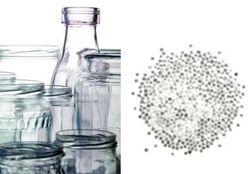 Verre-billes de verre