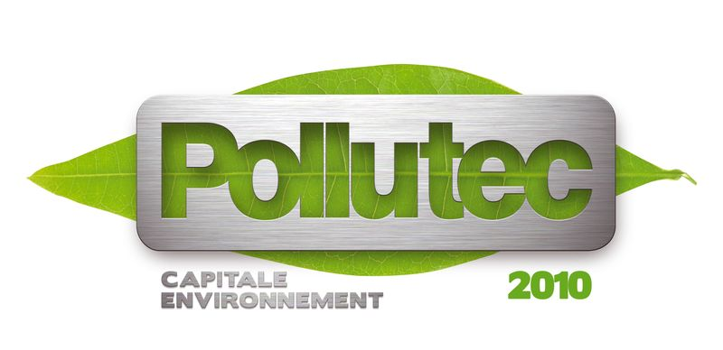 Logo pollutec